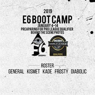 e6bootcamp+enigma6+e6cod+pro+league+qual