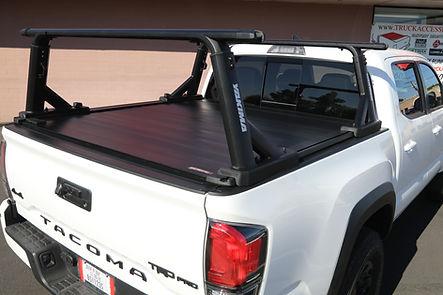 toyota tacoma yakima overhaul hd truck b