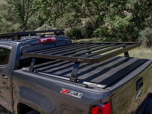Colorado/Canyon 5.1' (2015-2021) Front Runner  SLIMLINE II LOAD Bed Rack