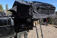 Black Roam Adventure Co Vagabond Tent.jp