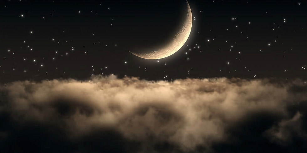 Soin de libération émotionnelle de la nouvelle lune du 16 octobre 2020