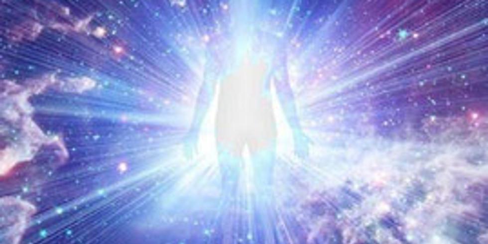Soin collectif : Booster votre système immunitaire et  votre taux vibratoire