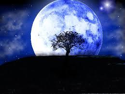 Rituels à faire à l'occasion de la pleine lune.