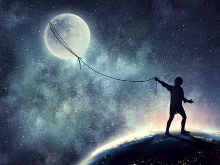Rituel de la nouvelle lune | 6 étapes clés