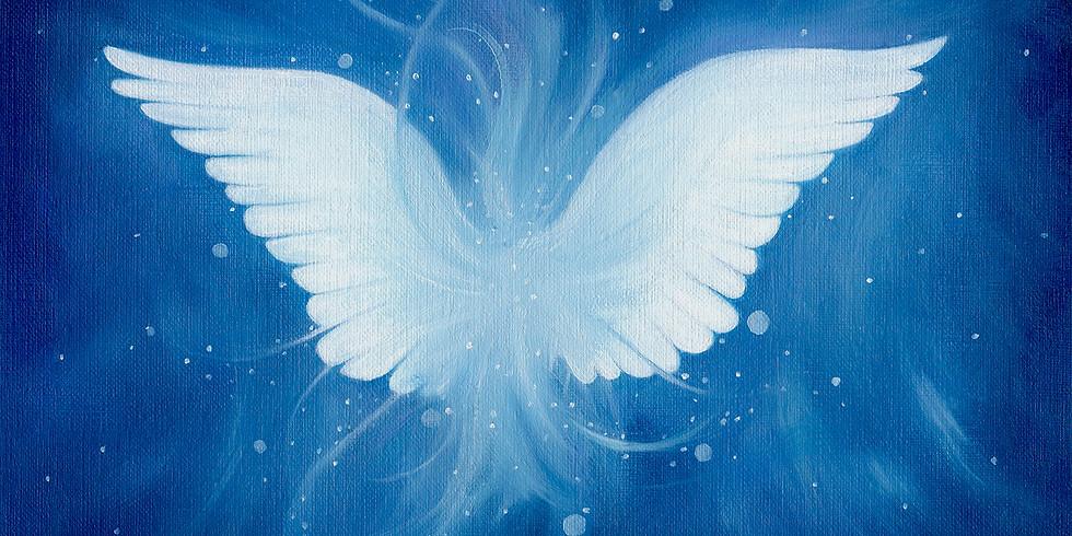 Formation : Apprendre à communiquer avec les anges - Développer ses capacités extra-sensorielles
