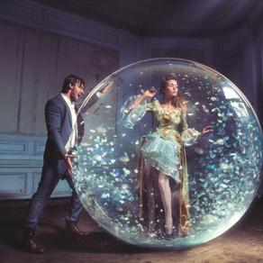 La bulle de protection | Description et protocole
