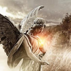 Le jour où mon ange gardien m'a sauvé la vie