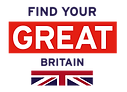 Find your Great Britain logo
