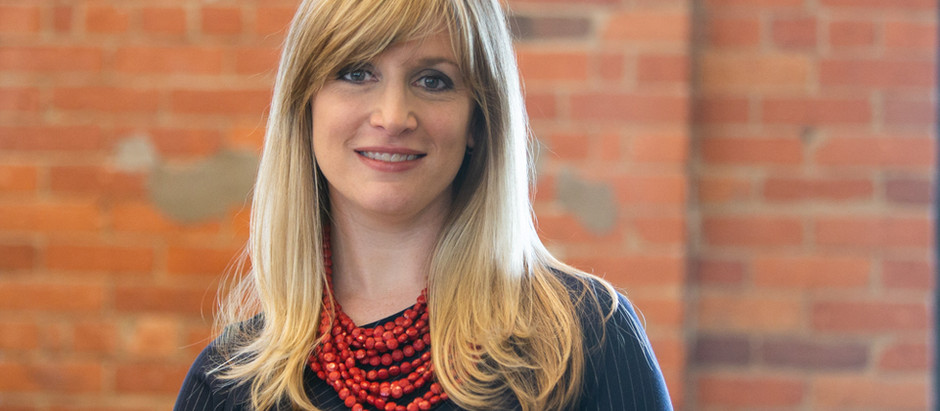 HUNT Architect Shannon Davis named Architecture Group Team Leader
