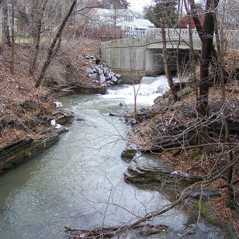Village of Burdett Wastewater Study