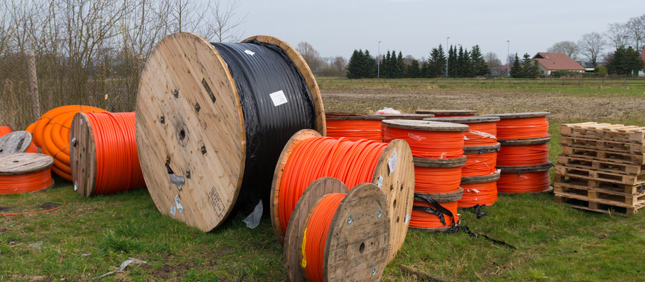 Broadband Deployment: The Fifth Utility