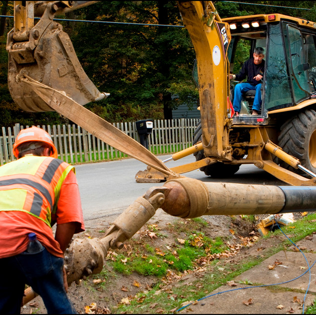 Village of Newark Valley Water System Improvements