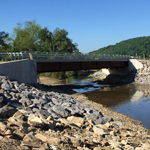 Cattaraugus County Bridges
