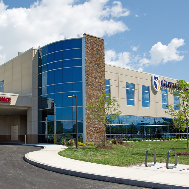 Guthrie Corning Hospital