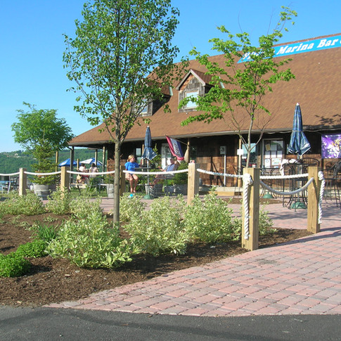 Seneca Harbor Park