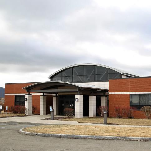 Corning Community College