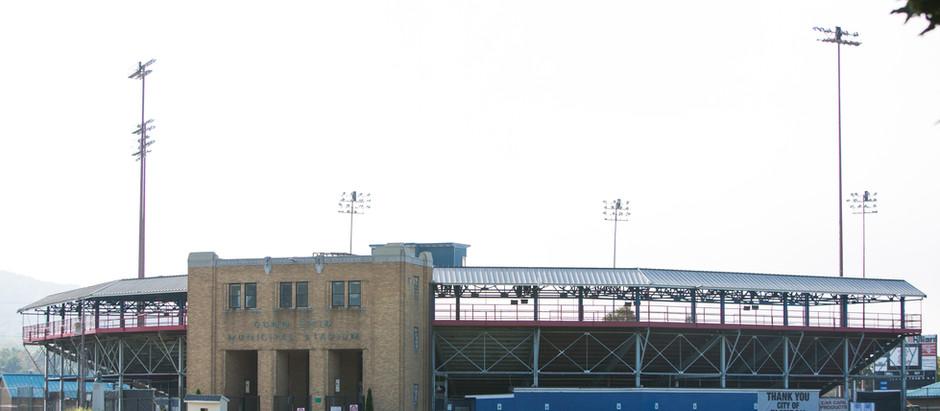 City of Elmira - Dunn Field