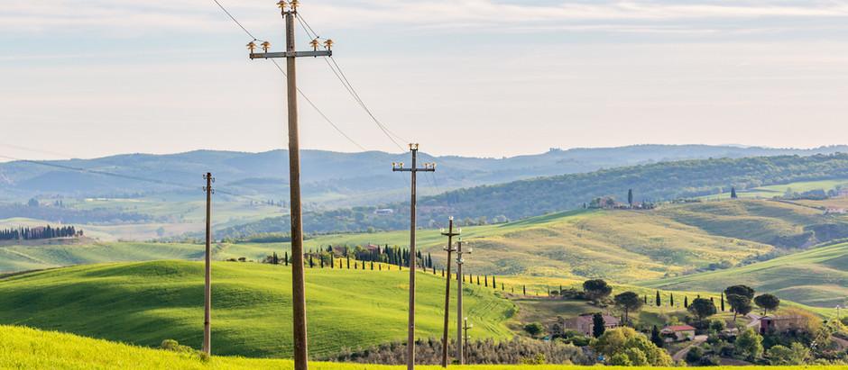 Building Connectivity through Broadband Advances