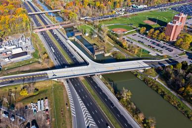 BRIDGES & ROADS