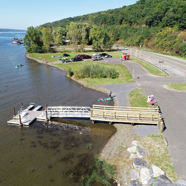 Watkins Glen Kayak Launch
