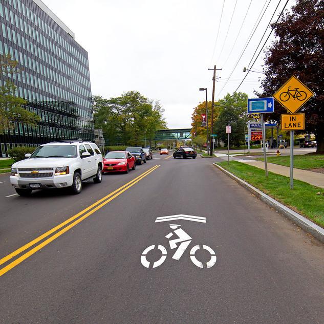 Pulteney Street Pedestrian Improvements