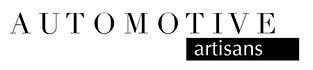 Logo - Automotive Artisans No Background