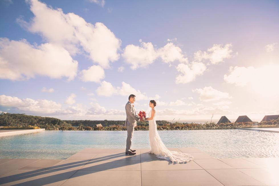 YVONNE & KEVIN WEDDING