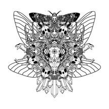 Mandala by Hey Salay