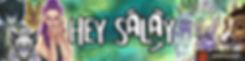 Hey Salay Logo
