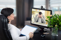Alifef Virtual Counseling Support Program