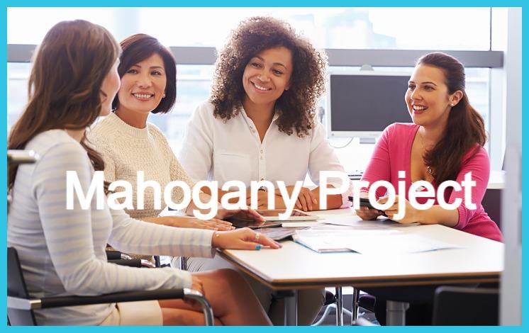 The Mahogany Project