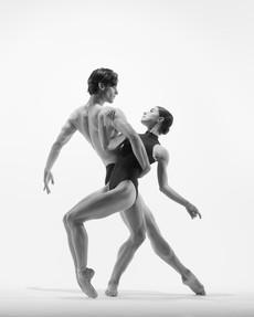 Lilla Harvey & Luca Armstrong