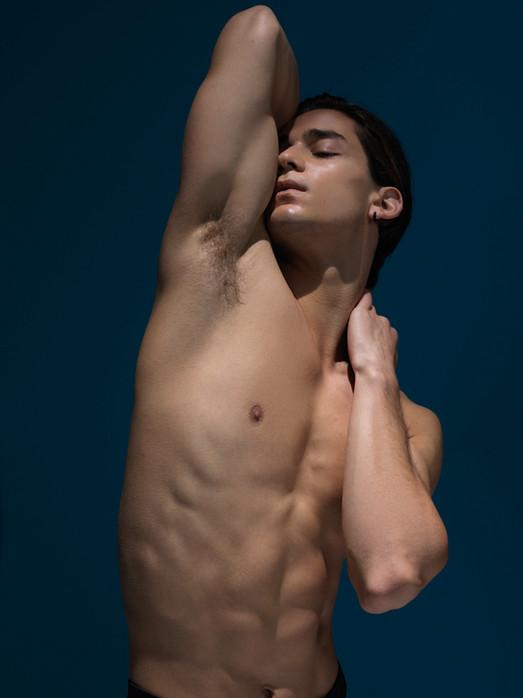 Luca Armstrong