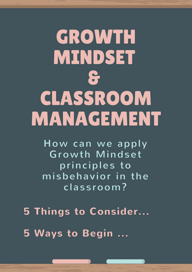 One question that could change your classroom.