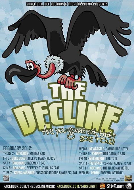The Delcine (2011)