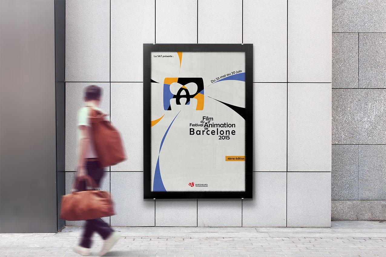 Design, Logo et Mise en page