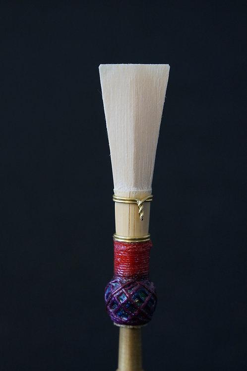 Professional Bassoon Reed