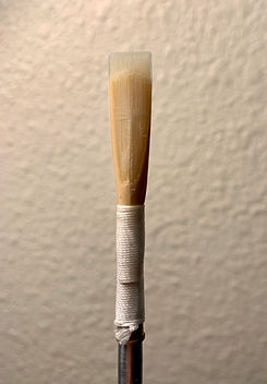 English Horn Reed