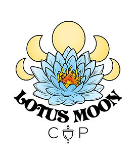 Lotus Moon Cup & Yoni Care