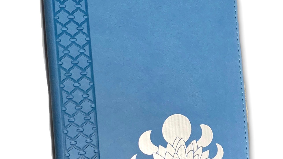 Lotus Moon Journal