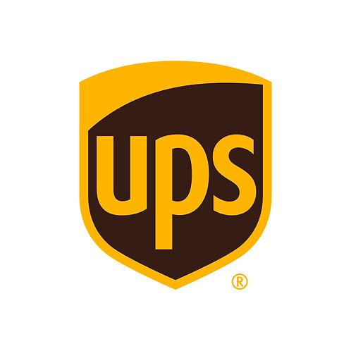 UPS Ground Standard - 7 Business Days