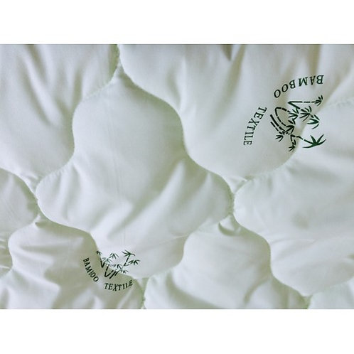 """Одеяло """"бамбук"""" 2-х спальное"""