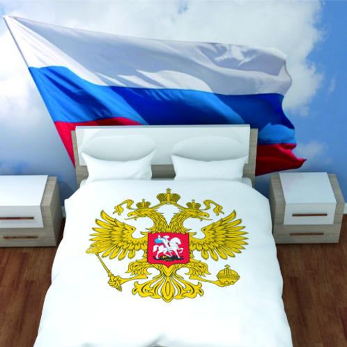 КПБ сатин арт.76