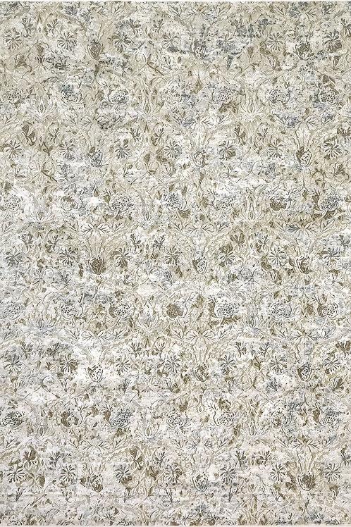 Modern transitional rug
