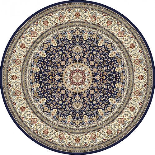 Classic Traditional Design Round