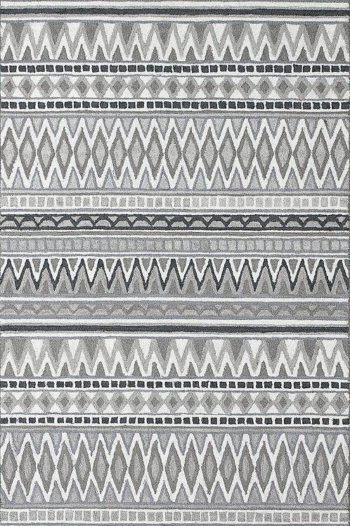 modern design area rug