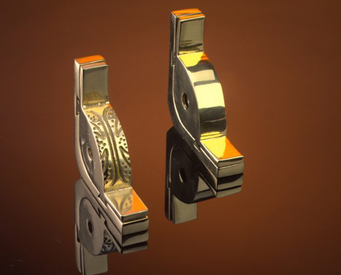 Brass bars