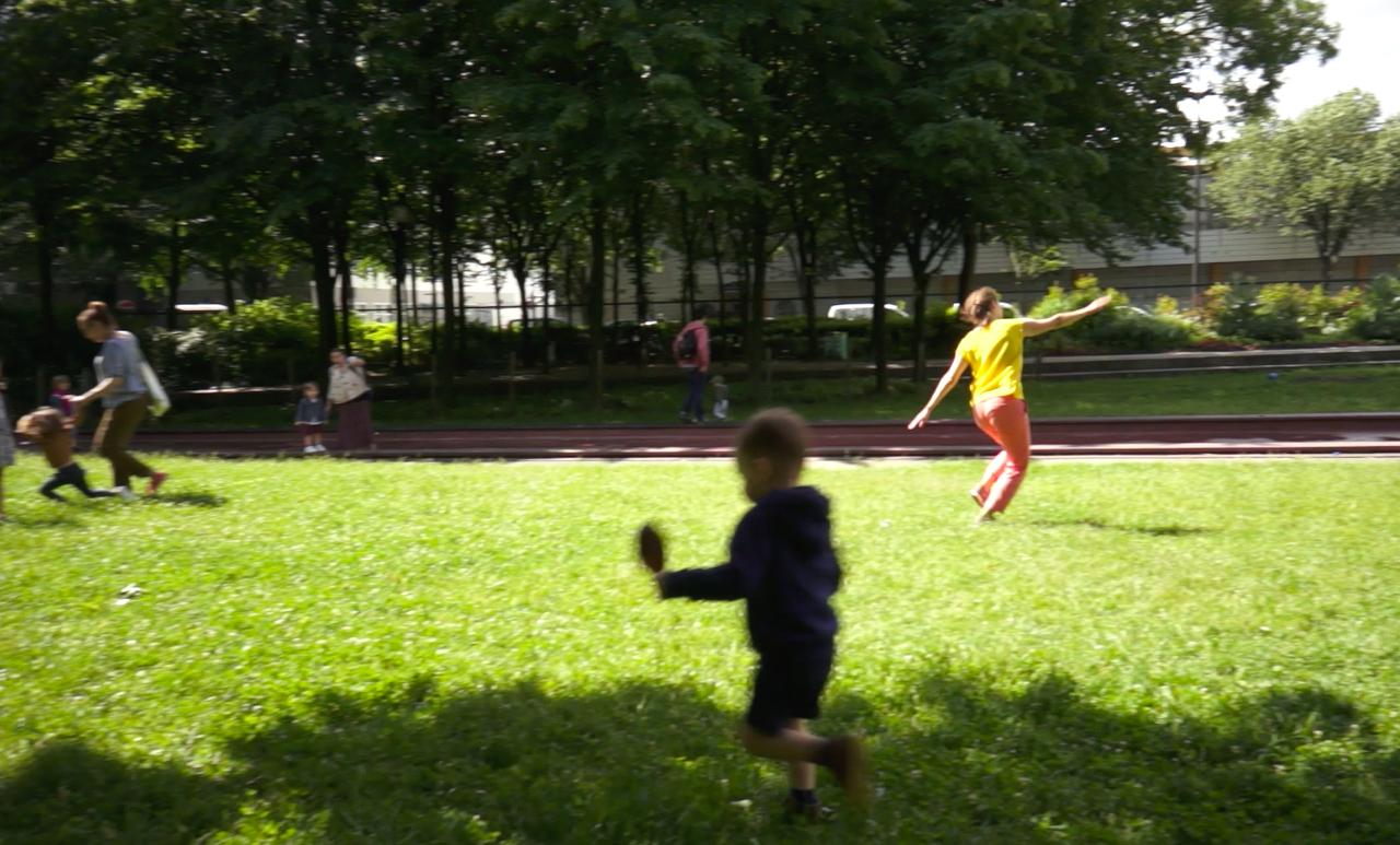 Jardin d'idées-Ballade en familles