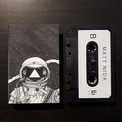 Matt Nida - Explorer (Ambient Techno) (Like new!)