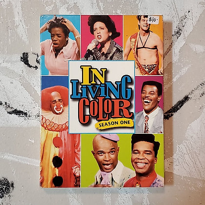 In Living Color - Season One